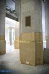 Palacio de Telecomunicaciones de Madrid - Ayuntamiento de Madrid - Dorado